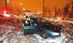 Autósüldözés Budapesten