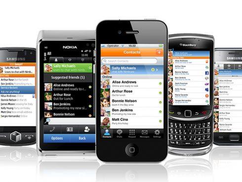 Mobiltelefon fejlesztése 2014-ben