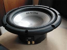 Jó hangot biztosít az aktív mélyláda