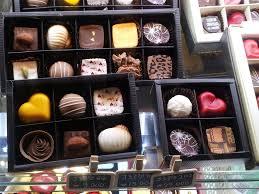 Egyedi kézműves csokoládé