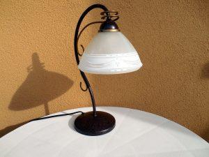 Hasznos a lámpa