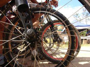 MBM kerékpár