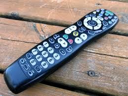 Tv távirányító