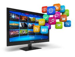TV és internet
