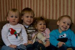 Használt gyerekruha webshop