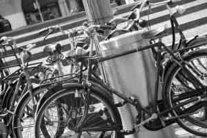 Kerékpár nyereg