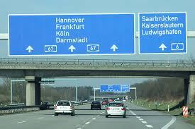 Utazás Németországba