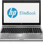 használt HP laptop