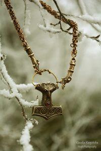 viking szimbólumok