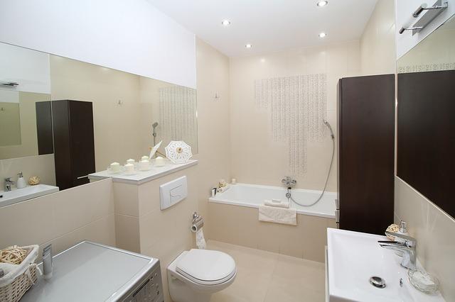 Fürdőszobai termékek kedvező áron